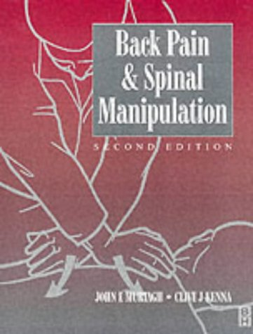 9780750621854: Back Pain and Spinal Manipulation: A Practical Guide, 2e