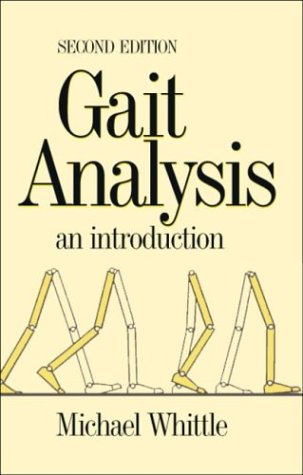 9780750622226: Gait Analysis: An Introduction