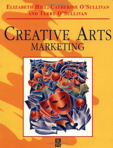 9780750622370: Creative Arts Marketing