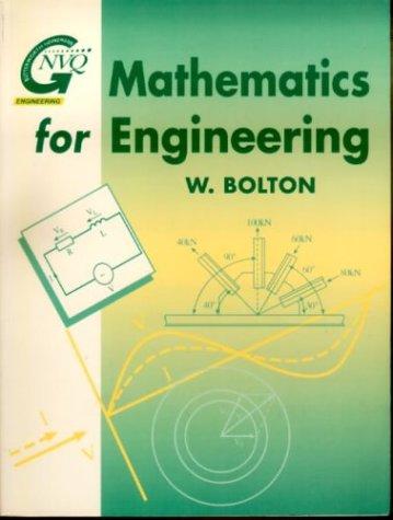 9780750622684: Mathematics for Engineering (GNVQ Engineering)