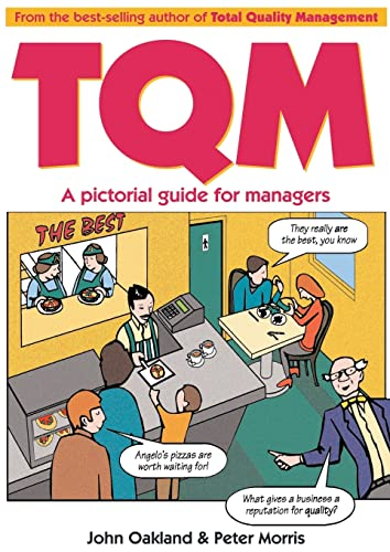 9780750623247: Total Quality Management: A pictorial guide for managers (Pictorial Guides)