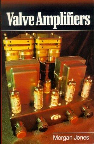 9780750623377: Valve Amplifiers