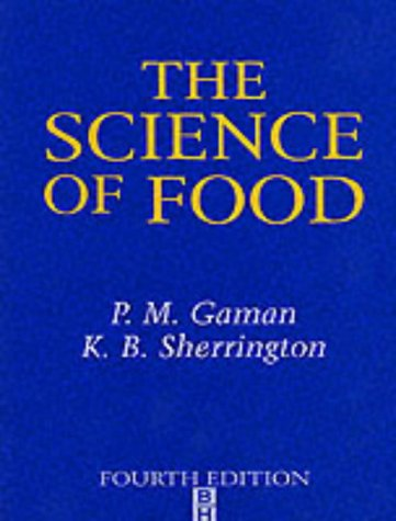 9780750623735: Science of Food: Introduction to Food Science, Nutrition and Microbiology