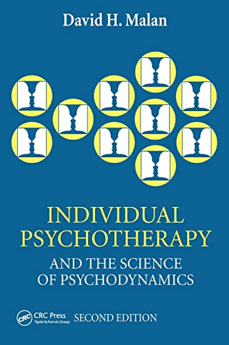 9780750623872: Individual Psychotherapy and the Science of Psychodynamics, 2Ed (Hodder Arnold Publication)