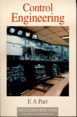 9780750624077: Control Engineering