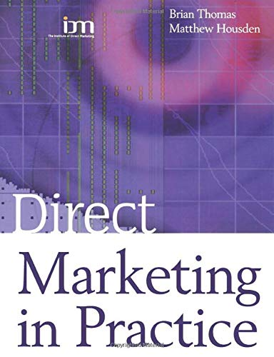 9780750624282: Direct Marketing in Practice