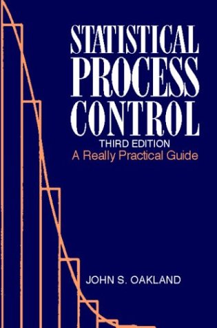 9780750624640: Statistical Process Control, Third Edition: A Really Practical Guide