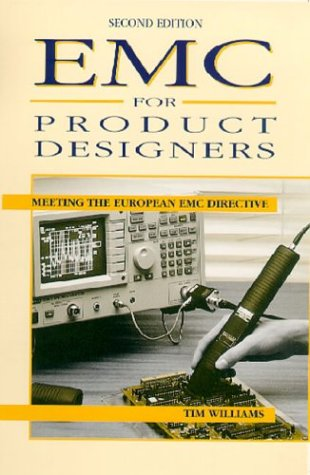 9780750624664: EMC for Product Designers, Second Edition