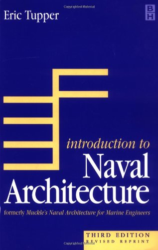 9780750625296: Introduction to Naval Architecture, Third Edition