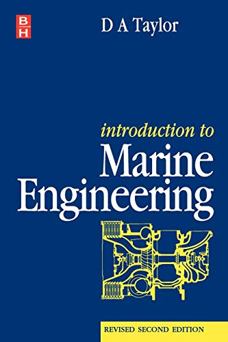 9780750625302: Introduction to Marine Engineering, Revised 2nd Edition