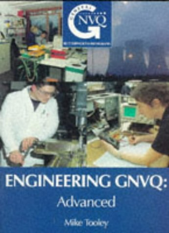 Engineering GNVQ: Advanced: Tooley, Mike