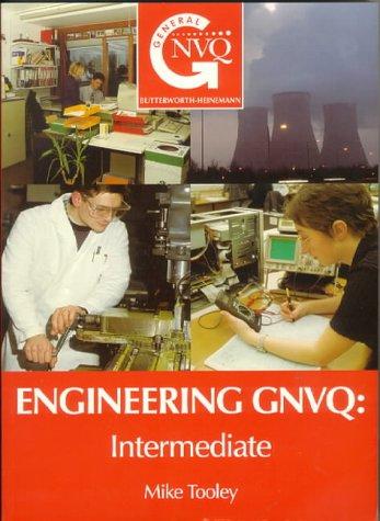 9780750625975: Engineering GNVQ: Intermediate (GNVQ Engineering Core Texts)