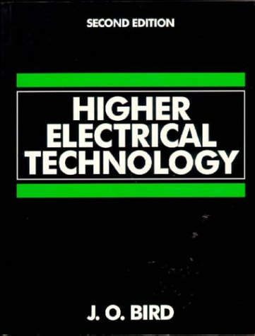 9780750625999: Higher Electrical Technology