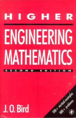9780750626279: Higher Engineering Mathematics