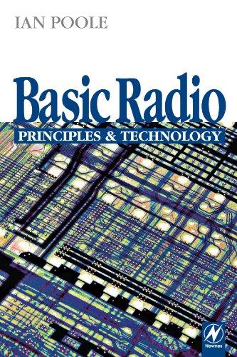 9780750626323: Basic Radio: Principles and Technology
