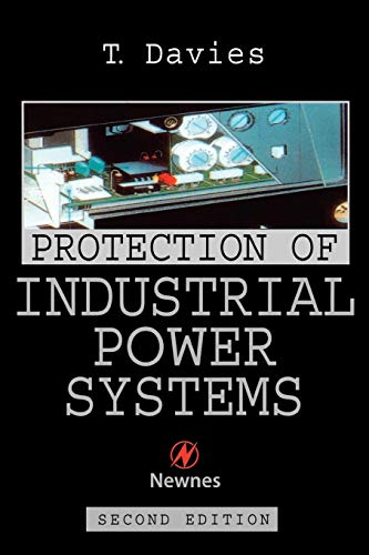 9780750626620: Protection of Industrial Power Systems