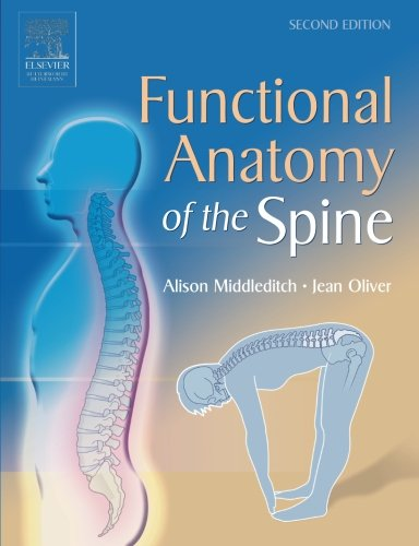 9780750627177: Functional Anatomy of the Spine, 2e