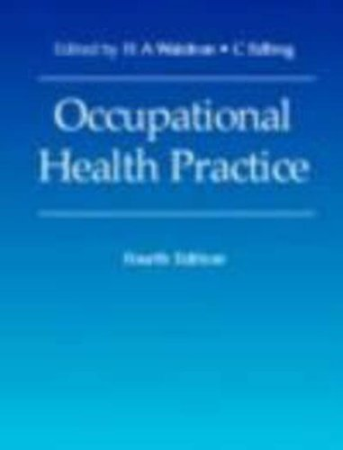 9780750627207: Occupational Health Practice, 4Ed (Hodder Arnold Publication)