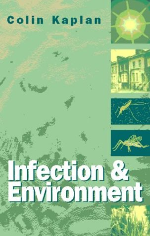 9780750627405: INFECTION AND ENVIRONMENT