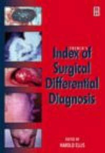 French's Index of Surgical Differential Diagnosis: Herbert French