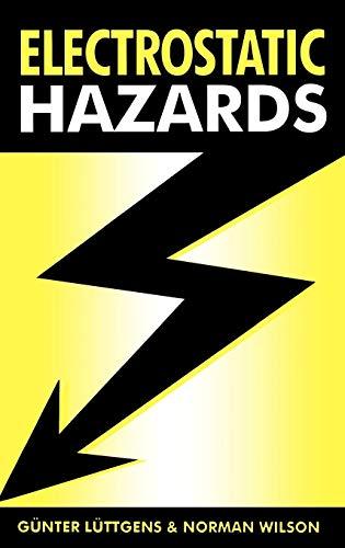 9780750627825: Electrostatic Hazards