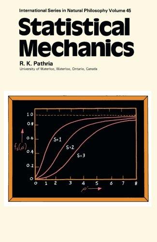 9780750628112: Statistical Mechanics