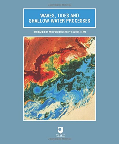 9780750628273: Waves, Tides and Shallow-water Processes