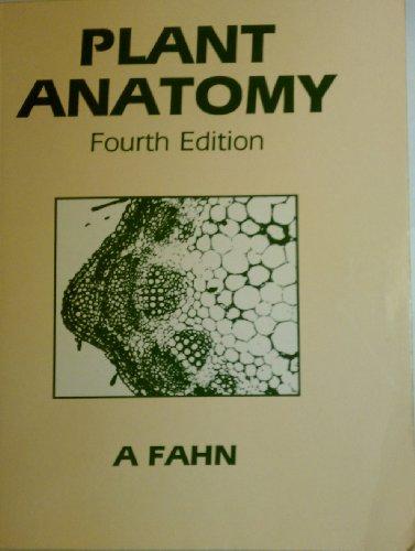 9780750628433: Plant Anatomy