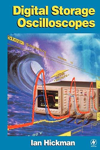 9780750628563: Digital Storage Oscilloscopes