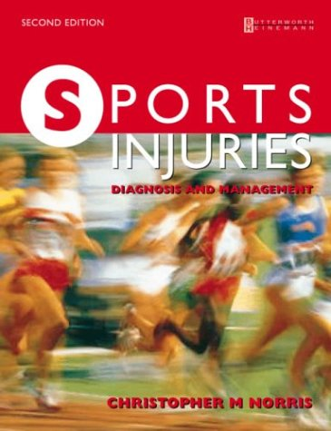 9780750628730: Sport Injuries: Diagnosis and Management, 2e