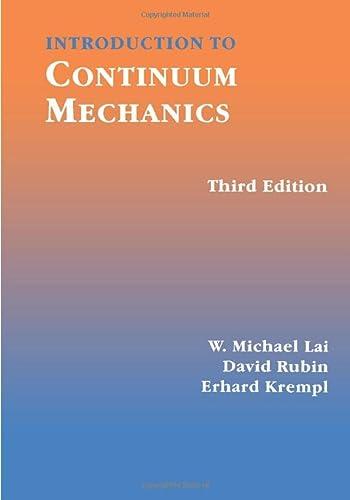 9780750628945: Introduction to Continuum Mechanics, Third Edition