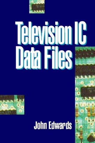 Television IC Data Files: EDWARDS, J.