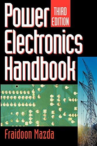 9780750629263: Power Electronics Handbook, Third Edition (Engineering)