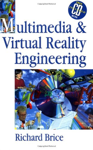 9780750629874: Multimedia and Virtual Reality Engineering
