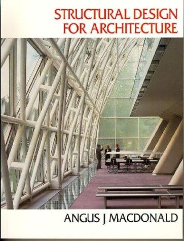 9780750630900: Structural Design for Architecture