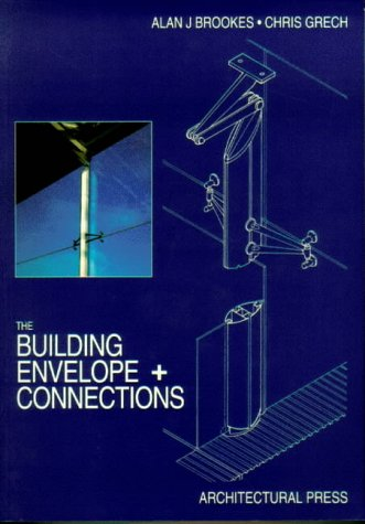 9780750630962: Building Envelope and Connections