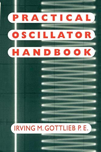 9780750631020: Practical Oscillator Handbook