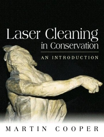 9780750631174: Laser Cleaning in Conservation (Conservation and Museology)