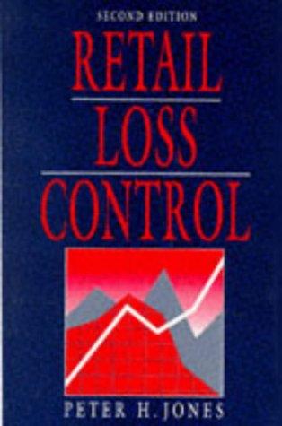 9780750631884: Retail Loss Control
