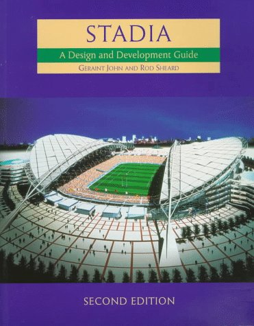 9780750632171: Stadia, Second Edition: A Design and Development Guide