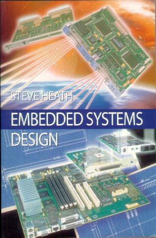 9780750632379: Embedded Systems Design