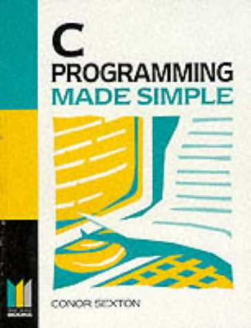 9780750632447: C Programming Made Simple (Made Simple Computer)