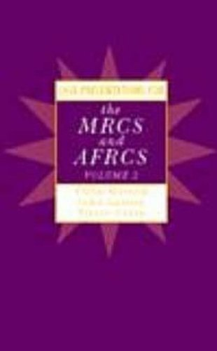 9780750632584: Case Presentations MRCS and AFRCS Volume 1 (Case Presentations for the Mrcs & Afrcs)