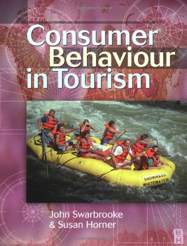 9780750632836: Consumer Behaviour in Tourism: An International Perspective