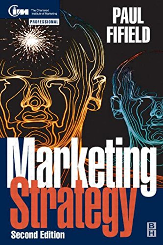 9780750632843: Marketing Strategy, Second Edition (Chartered Institute of Marketing)