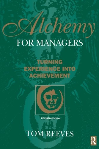 9780750633406: Alchemy for Managers
