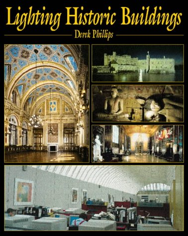 Lighting Historic Buildings: Derek Phillips