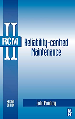 9780750633581: Reliability-Centred Maintenance