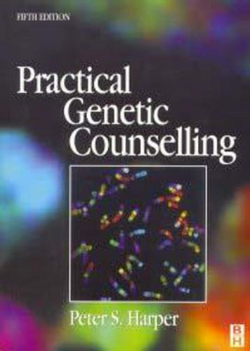 9780750633680: Practical Genetic Counselling, 5Ed
