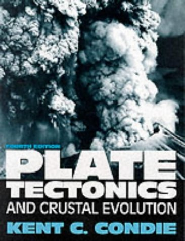 9780750633864: Plate Tectonics, Fourth Edition